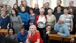Rekolekcje wielkopostne diecezji elbląskiej i archidiecezji warmińskiej 2017